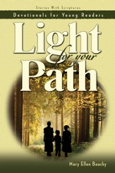 Light for Your Path - eBook