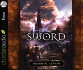 The Sword: A Novel Unabridged Audiobook on CD