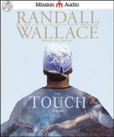 The Touch: A Novella Unabridged Audiobook on CD