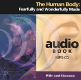 Apologia Advanced Biology MP3 Audio CD: The Human Body