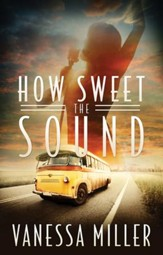 How Sweet the Sound -eBook