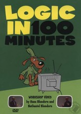 Logic in 100 Minutes DVD