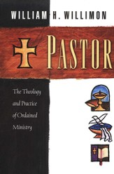 Pastor: The Theology and Practice of Ordained Ministry - Slightly Imperfect