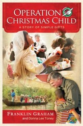 Operation Christmas Child: A Story of Simple Gifts - eBook