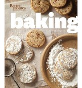 Better Homes and Gardens Baking Book