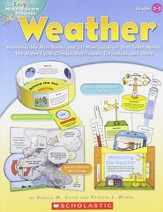 Easy Make & Learn Projects: Weather