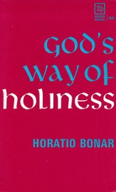 God's Way of Holiness / New edition - eBook