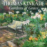 2015 Gardens of Grace Wall Calendar