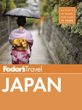 Fodor's Japan - eBook