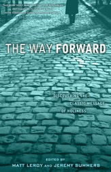 The Way Forward: Discovering the Classic Message of Holiness - eBook