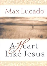 A Heart Like Jesus - eBook