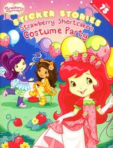 Strawberry's Shortcakes Costume Party