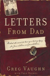 Letters from Dad - Slightly Imperfect