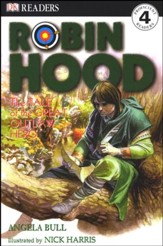 Classic Readers, Level 4: Robin Hood