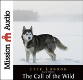The Call of the Wild Unabridged Audiobook on CD