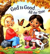 God is Good...All the Time