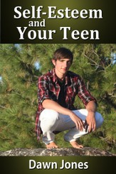 Self-Esteem and Your Teen - eBook