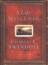 A Life Well Lived - eBook