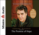 The Promise of Hope: How True Stories of Hope and Inspiration Saved My Life and How They Can Transform Yours Unabridged Audiobook on CD