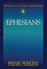 Abingdon New Testament Commentary - Ephesians - eBook