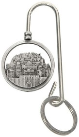 Jerusalem Key Finder