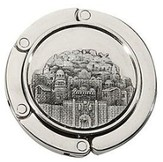 City of Jerusalem Purse Holder