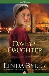 Davey's Daughter - eBook