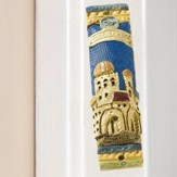 City of Jerusalem Mezuzah