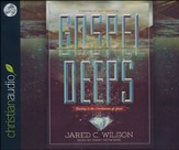Gospel Deeps: Reveling in the Excellencies of Jesus: Unabridged Audiobook on CD