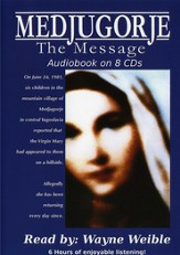 Medjugorje: The Message Audiobook