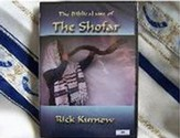 Biblical Use of the Shofar DVD Spanish Edition 45 Minutes Run Time