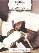 Union and Communion: Thoughts on the Song of Solomon-- Unabridged Audiobook on CD
