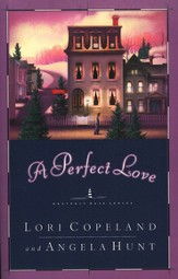 A Perfect Love - eBook
