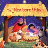 The Newborn King, Stand-Up Puzzle Scene