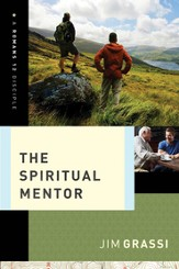 The Spiritual Mentor - eBook