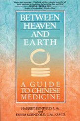 Between Heaven and Earth - eBook