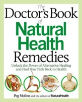The Complete Book of Natural Health Remedies: 1001 New Answers from the World of Alternative Medicine - eBook