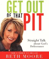 Get Out of That Pit  Audiobook on CD