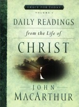 Daily Readings from the Life of Christ, Volume 3  - Slightly Imperfect