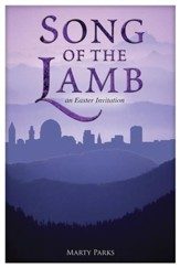 Song of the Lamb: An Easter Invitation for SATB Choir