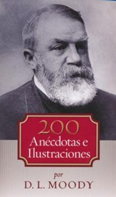 200 Anécdotas e Ilustraciones  (200 Anecdotes and Illustrations)