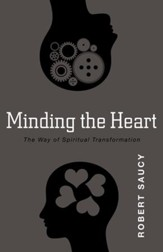 Minding the Heart: The Way of Spiritual Transformation - eBook