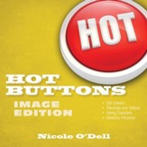 Hot Buttons Image Edition - eBook