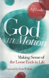 God in Motion - eBook