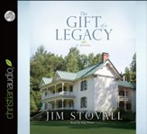 The Gift of a Legacy: A Novel Unabridged Audiobook on CD