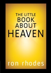 Little Book About Heaven, The - eBook