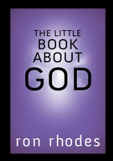 Little Book About God, The - eBook