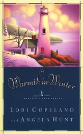 A Warmth in Winter - eBook