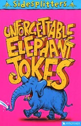 Sidesplitters: Unforgettable Elephant Jokes