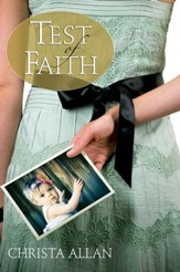 Test of Faith - eBook